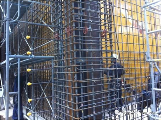 全了!!从钢筋工程、混凝土工程到防渗漏,毫米级工艺工法大放送_29