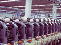 [广东]纺织厂空调系统改造施工设计分析