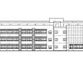 南昌南湖花园社区中心小学校施工图