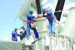 某学院5#楼电气安装实际施工组织方案.