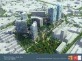 [江苏]南京新城市妙耳山公园概念方案|SWA