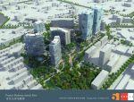 【江苏】南京新城市妙耳山公园概念方案|SWA