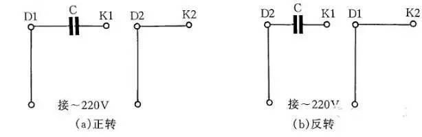 12种常用的电气设备接线图_4