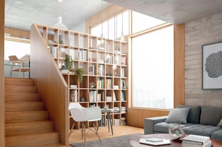 建筑师独立开发的公寓楼,真是好房子!_20
