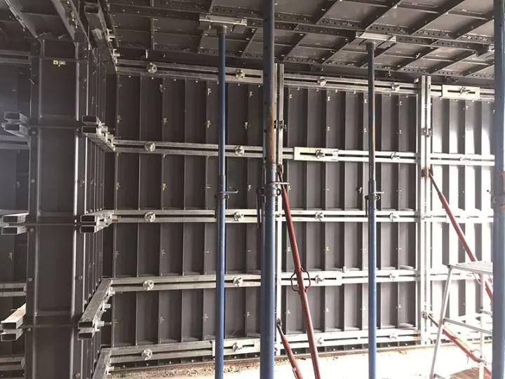 中建五局碧桂园项目质量、安全、视觉标准化做法现场照片(80张)_5
