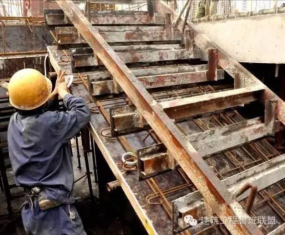 如此齐全的标准化土建施工(模板、钢筋、混凝土、砌筑)现场看看_17