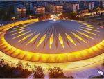 【案例】西双版纳傣秀剧场的空调设计
