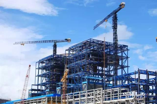 【造价类】最新版、工程施工劳务承包价格_4