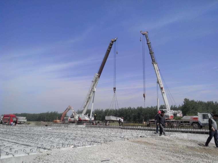 A、B楼标段工程施工组织设计方案(电气部分)