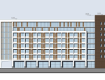 吉林大学第一医院规划及建筑方案文本(规划)