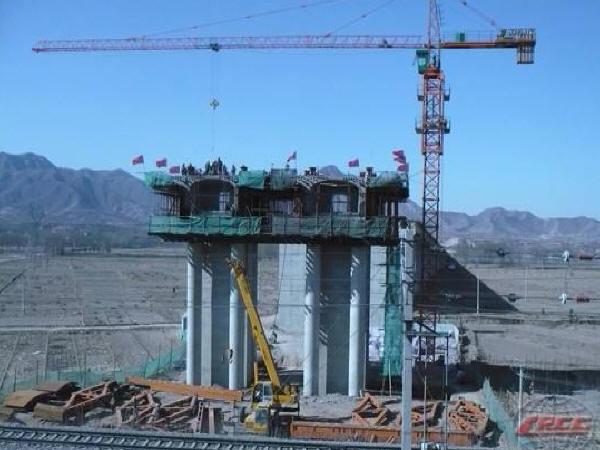 《桥梁施工临时结构设计与施工》培训讲义207页(附图丰富)