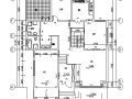 三层小别墅图纸