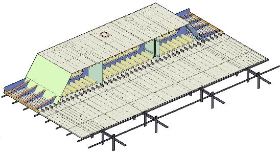 昆山市中环快速化改造工程新技术与新工艺总结(附图)