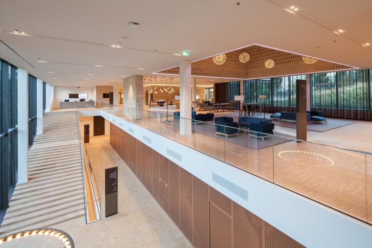 荷兰欧洲检察署新总部大楼-9
