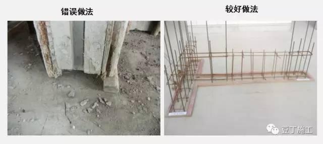 施工技术|主体结构施工时,这些做法稍微改变一下,施工质量就能_7