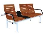 公用座椅3D模型下载