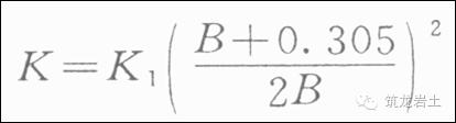 工程勘察中常用岩土工程参数及选用(超清晰表格)_8