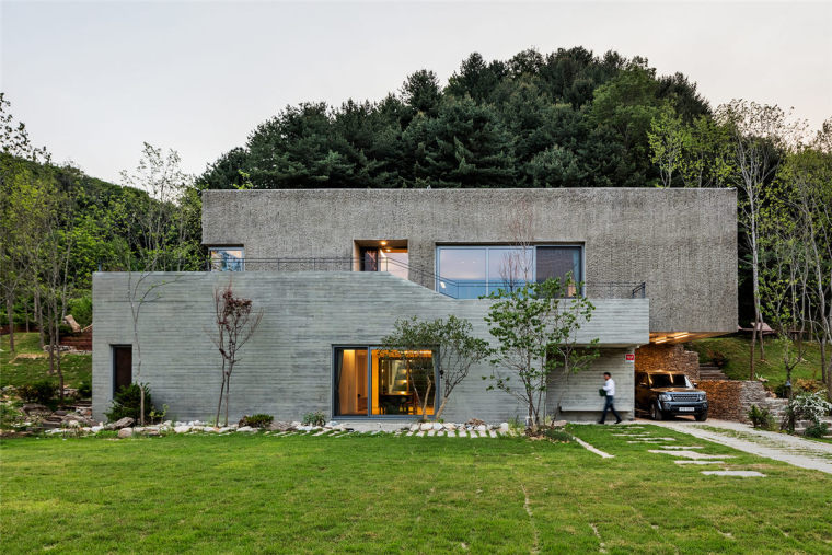韩国OBBA住宅
