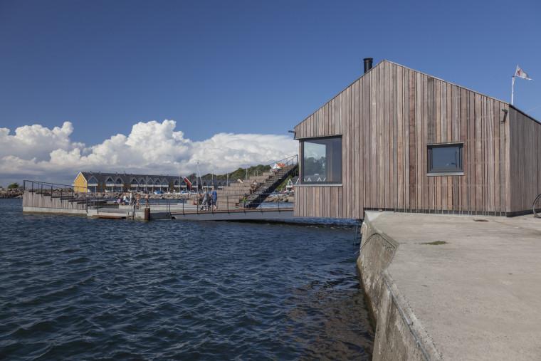 丹麦Hasle海滨浴场-4
