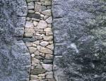 石墙 • 意想不到的美