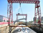 地铁施工沉降监测分析与控制