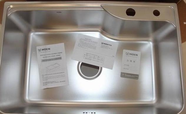 厨房水槽怎么装?