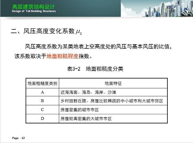 湖南大学-高层建筑结构设计课件_14