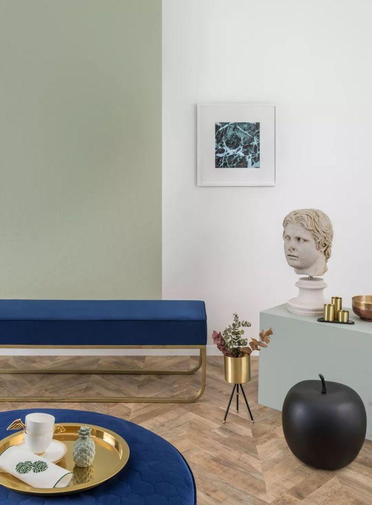 最美的INS风的家具搭配,让软装更精妙!_20