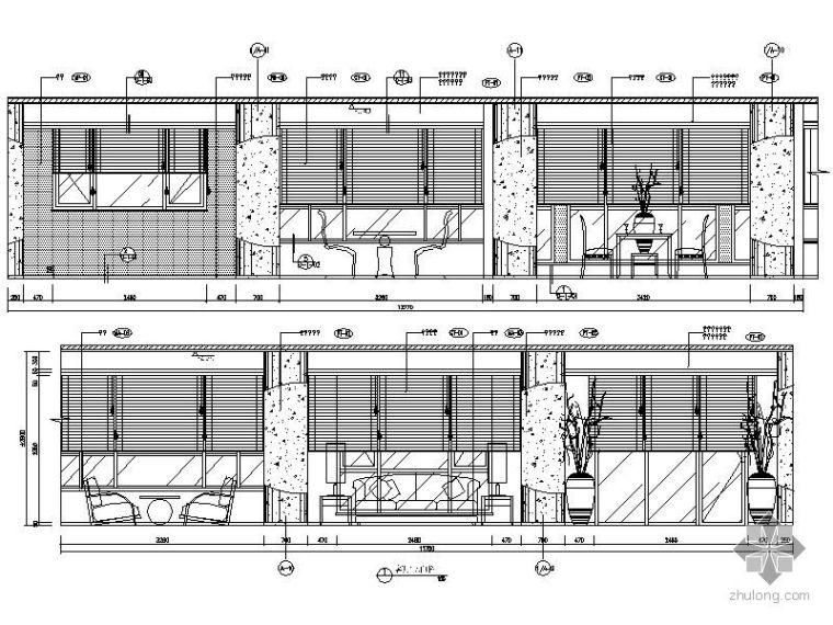 [三亚]首席海景国际公寓施工图_2