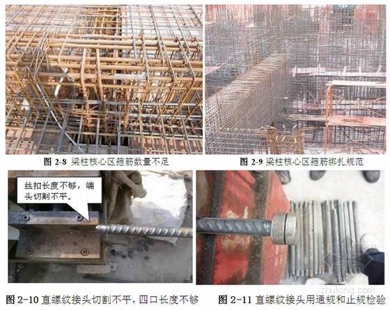 住宅楼工程十二分项工程质量通病防治施工方案(110页)