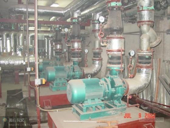 机电安装工程质量控制重点解析PPT60页