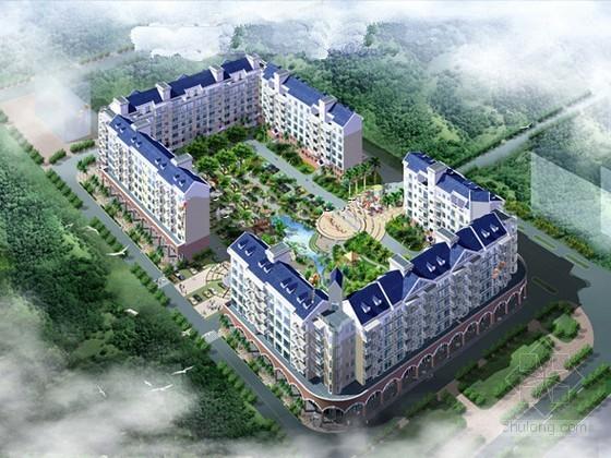 [福建]框剪结构高层住宅工程监理规划及细则约150页(附全套表格)
