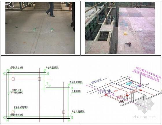 某上市地产模板工程标准做法(日式配模工艺)