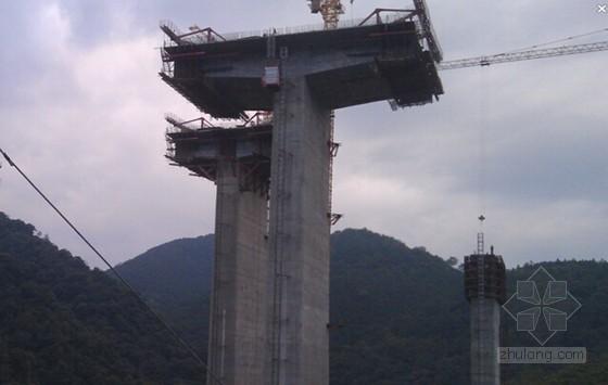 [国家级QC成果]提高连续刚构桥挂篮悬臂施工混凝土外观质量28页