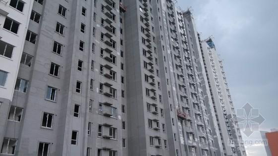 [北京]全现浇剪力墙结构高层住宅施工组织设计(200余页 附图丰富)