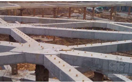 [QC成果]提高格构柱施工定位精度