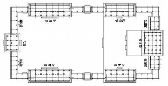[河南]文化渊源纪念馆博物馆设计方案