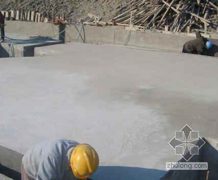 JS-Q(纳米)防水涂料在地下室防水施工中的应用