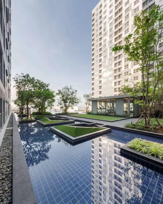 30个 · 泰国高颜值景观设计项目