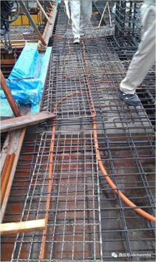 全了!!从钢筋工程、混凝土工程到防渗漏,毫米级工艺工法大放送_24