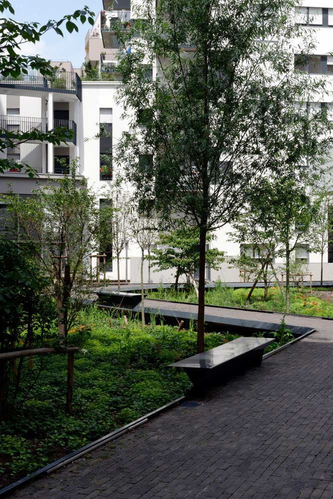 法国Docksde住宅景观-4