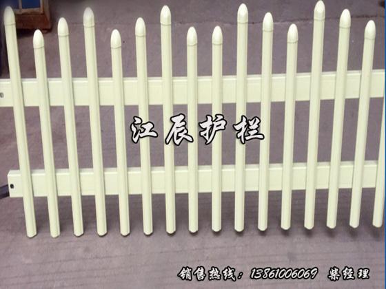江辰护栏来图定制防跨越护栏