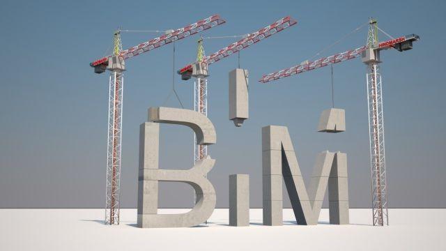 BIM概念这么火,先运用BIM技术的铁路线桥隧