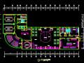 焦作林源大厦酒店平面图