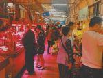 跟踪108个居民后,他还把菜市场翻转成了美术馆