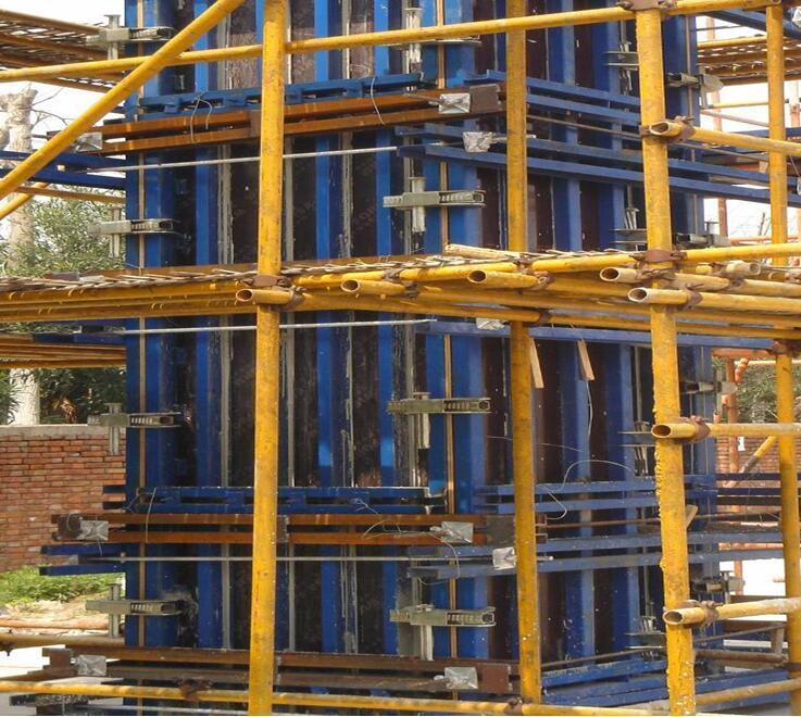 [天津]框架剪力墙结构医院工程施工组织设计(460余页,鲁班奖)