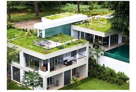 新型绿色建筑工程造价预算与成本控制分析