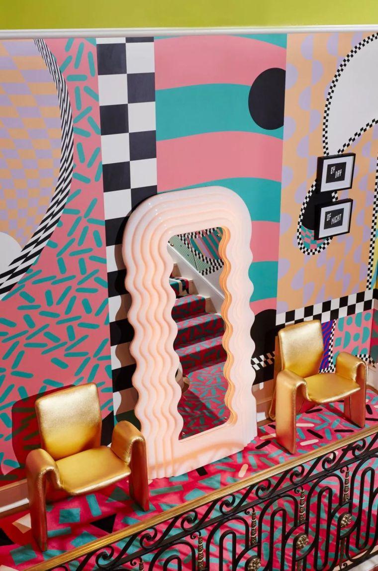 全球最知名的样板房秀,室内设计师必看!_46