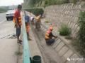 边沟、排水沟质量通病及防治