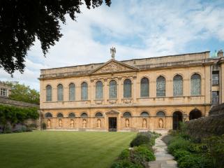 牛津大学皇后学院